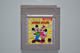 Gameboy Mickey Mouse