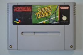 SNES Super Tennis