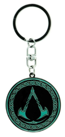 Assassins Creed Sleutelhanger Valhalla - ABYStyle