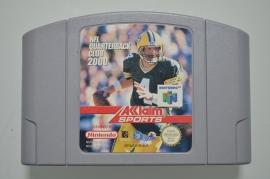 N64 NFL Quarterback Club 2000