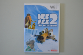 Wii Ice Age 2 The Meltdown