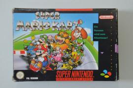 SNES Super Mario Kart [Compleet]