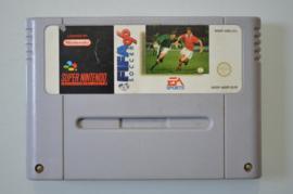 SNES Fifa 96