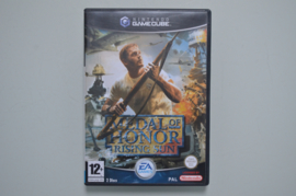 Gamecube Medal of Honor Rising Sun