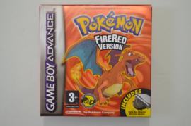 GBA Pokemon FireRed [Compleet]