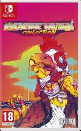 Switch Hotline Miami Collection [Pre-Order]