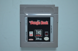 Gameboy Disney's The Jungle Book