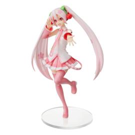 Vocaloid Figure Sakura Miku Ver 3 SPM - Sega [Pre-Order]