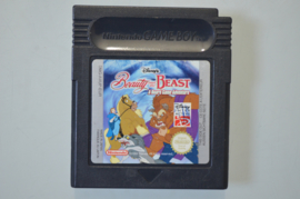 GBC Disney's Beauty and the Beast