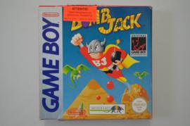 Gameboy Bomb Jack [Compleet]