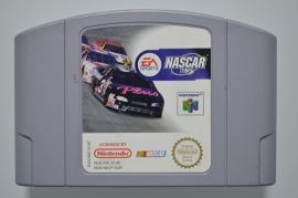 N64 Nascar 99