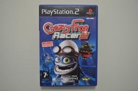 Ps2 Crazy Frog Racer 2