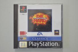 Ps1 Die Hard Trilogy (EA Classics)