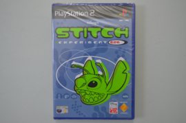 Ps2 Disney's Stitch Experiment 626 [Nieuw]