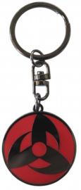 Naruto Sleutelhanger Sharingan