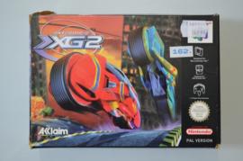 N64 Extreme-G XG 2 [Compleet]