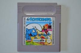 Gameboy Les Schtroumpfs / De Smurfen