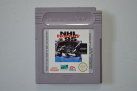 Gameboy NHL Hockey 95