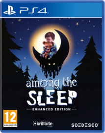 Ps4 Among The Sleep (Enhanced Edition) [Nieuw]