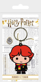 Harry Potter Sleutelhanger Ron Chibi - Pyramid International