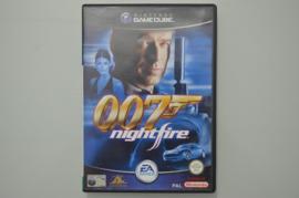 Gamecube James Bond 007 Nightfire