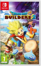 Switch Dragon Quest Builders 2 [Nieuw]