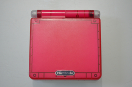 "Gameboy Advance SP ""CPT. Chaos Edition"""