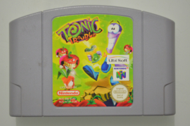 N64 Tonic Trouble
