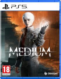 PS5 The Medium [Pre-Order]
