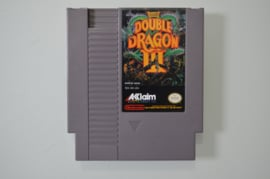 NES Double Dragon III [NTSC]