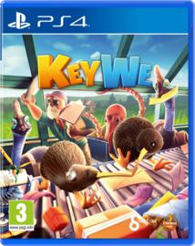 Ps4 KeyWe [Pre-Order]
