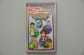 PSP Everybody's Golf 2 (PSP Essentials)