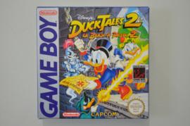 Gameboy Disney's Duck Tales 2 [Compleet]
