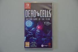 Switch Dead Cells Action Game Of The Year