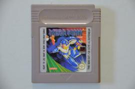 Gameboy Mega Man Dr. Wily's Revenge