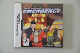 DS Emergency