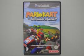 Gamecube Mario Kart Double Dash!!