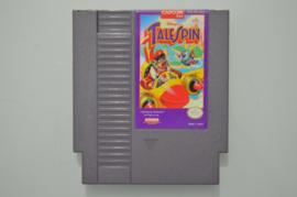 NES Disney's Tale Spin [NTSC]