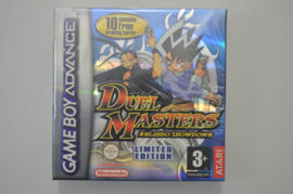 GBA Duel Masters Kaijudo Showdown Limited Edition [Nieuw]