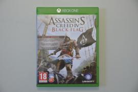 Xbox Assassins Creed Black Flag (Xbox One)