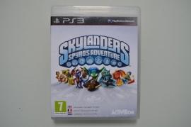 Ps3 Skylanders Spyro's Adventure