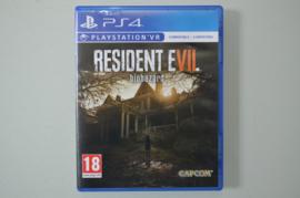 Ps4 Resident Evil 7 Biohazard (PSVR)