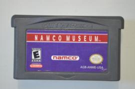 GBA Namco Museum