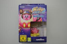 3DS Kirby Planet Robobot + Amiibo [Nieuw]