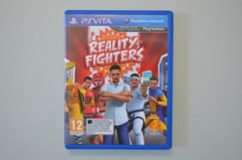 Vita Reality Fighters