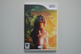 Wii De Kronieken van Narnia Prins Caspian