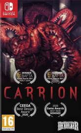Switch Carrion [Pre-Order]