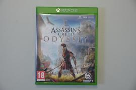 Xbox Assassins Creed Odyssey (Xbox One)