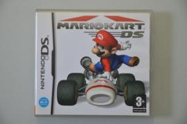DS Mario Kart DS