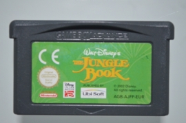 GBA Disney's The Jungle Book